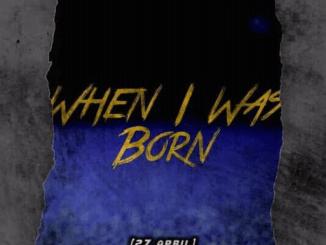 DJ Behaviour - 27 April [ When I Was Born ]
