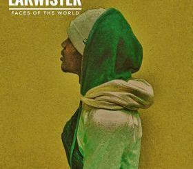 EP LaKwister - faces of the world