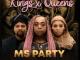 Josiah De Disciple, Ms Party & Lady Du – Kings & Queens