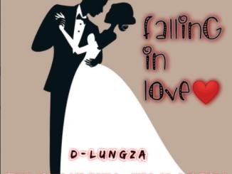 Njebza ft D-Lungza & Saucy Thug - Desha
