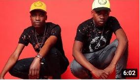 Mrjazziq - Mhlola ka James ft. Zuma X Reece Madlisa and Mpura