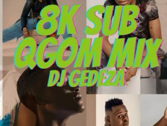 DJ GEDEZA - QGOM MIX JUNE 2021