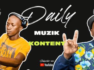 Mdu aka TRP - Fresh Blood ft. De Mthuda, Kwiish SA & Ntokzin