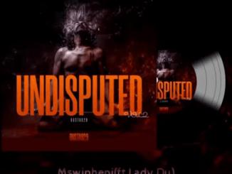 Busta 929 - Mswipheni ft Lady Du