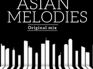 Lenny B & Tapout - Asian Melodies