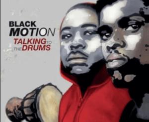 Black Motion – Set Me Free ft. Xoli M [Club Mix]