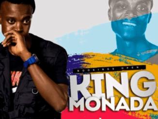 CoolKiid - Ubuye Ft. King Monada