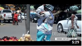 Mukosi - Ndi Ya Livhuwa (Video)
