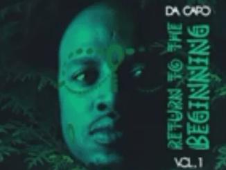 Josiah De Disciple - Mama (Da Capo remix)Ft. Boohle