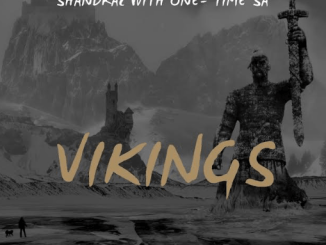 Shandrac with. One - Time SA - Vikings