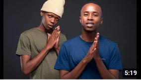 Mellow & Sleazy - Ngeke Ft Young Stunna & Daliwonga