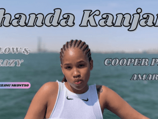 Cooper Pabi, Reece Madlisa & Zuma - Thanda Kanjani ft Mellow and Sleazy
