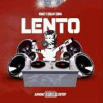 Nomzy-T & Deejay Zebra - Lento (Pro-Tee's Bassed Up-Remix)