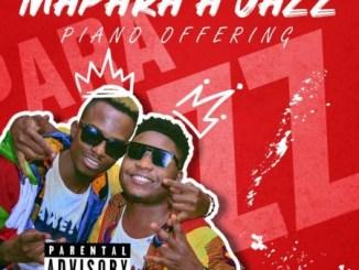 Mapara A Jazz - Zwigidi ft. Makhadzi and Prince Benza