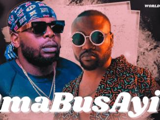 Felo Le Tee & Sizwe Alakine - Ama Bus Ayi 6 ft Dj Maphorisa