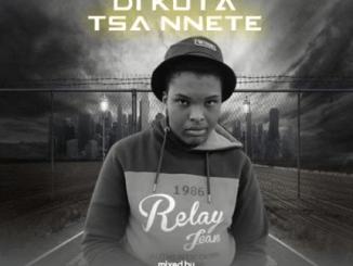 Groovey T - Di Kota Tsa Nnete Vol 009 (Spring Mix Edition 2k21)