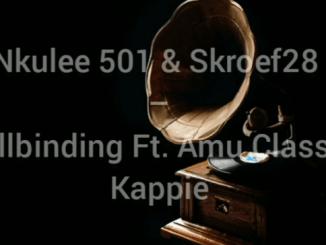 Nkulee 501 & Skroef28 – Spellbinding Ft. Amu Classic & Kappie