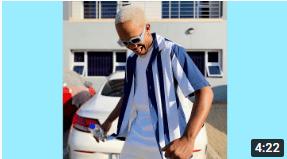 Kabza De Small & Dj Maphorisa - Msholozi ft. Young Stunna