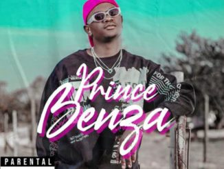 Prince Benza – Congratulation ft. Mr Brown