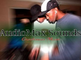 DOWNLOAD MP3 :AUDIOMAX SOUNDS – THERE IS HOPE (ORIGINAL MIX)