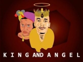 DOWNLOAD MP3 : DJ BLUETOOTH – KING AND ANGEL FT. TYRA