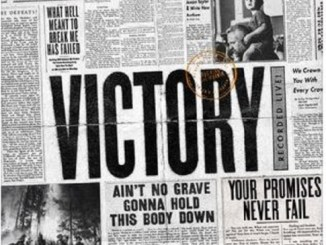 DOWNLOAD ZIP BETHEL MUSIC – VICTORY (LIVE) ALBUM