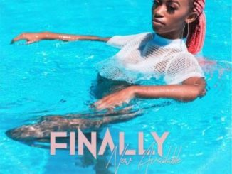 DOWNLOAD MP3 : Thabsie – Finally
