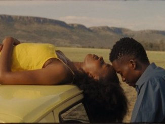 DOWNLOAD MP4 :Black Coffee – Wish You Were Here feat. Msaki (Official Video)