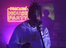 FLAME – BACARDI LIVE SESSION – EPISODE 2 (VIDEO) DOWNLOAD MP4