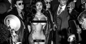 MP3 DOWNLOAD :CARDI B – PRESS