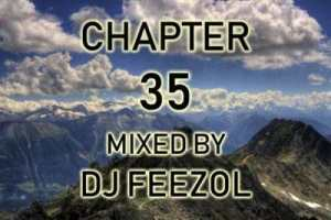 MP3 DOWNLOAD :DJ FEEZOL – CHAPTER 35 (GQOM NATION)
