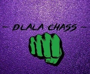 DLALA CHASS – THE SOUND OF DURBAN EP