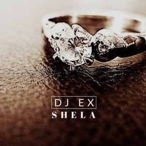 MP3 DOWNLOAD :DJ EX – SHELA (EXTENDED MIX)