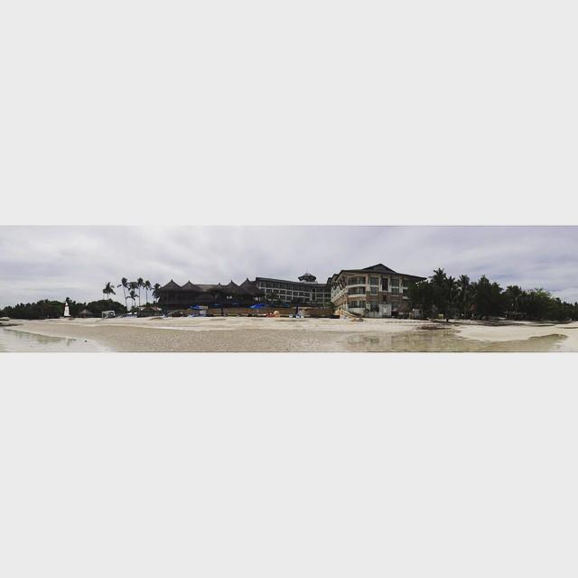 Bellevue Resort, Bohol, Philippines. #jusztravel #travel #asia #philippines #bellevueresort #island #travelasia #travelphilippines #bohol