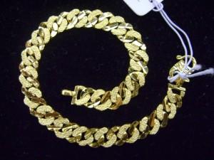 Membeli emas terpakai sangat menguntungkan
