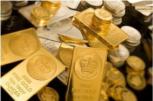 Ya atau Tidak kepada Emas?
