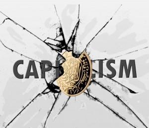 Hapuskan sistem kapitalisme
