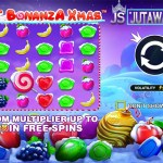 Keseruan Game Slot Sweet Bonanza Xmas