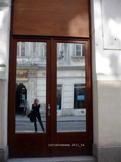Tür Spiegel