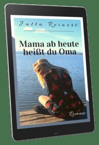 E-Book Mama ab heute heißt du Oma (1)