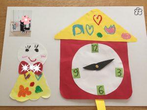 幼稚園の作品をスッキリ保管する方法
