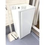 ベランダにハンガーを置きたいときに大活躍!!IKEAのJOSEFがおすすめ☆