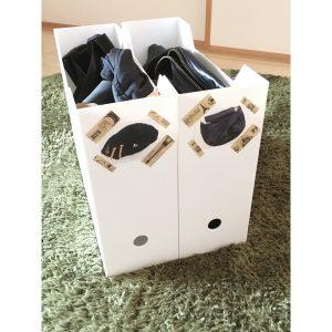 ニトリ ファイルケース A4ファイルケース ファイルボックス A4ファイルボックス かばん ショルダーバッグ 収納 整理整頓 整頓 ブログ ラベル ラベリング
