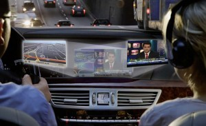 connected car technology innovation