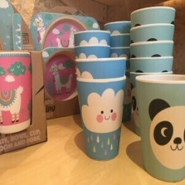 Eco Bamboo Sets