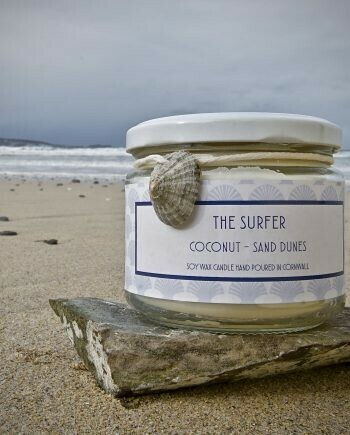 scents of the sea seawitch candles