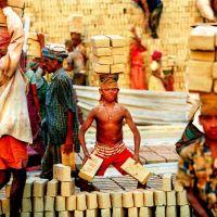 Anges en enfer - Les enfants ouvriers du Bangladesh