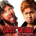 DESTRACTION in HIROSHIMA