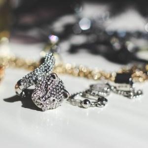 Alle Zilveren sieraden