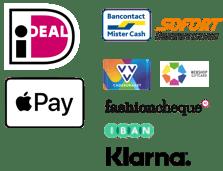 Betaalmogelijkheden Juweelwinkel.nl